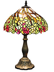 cheap -40 Tiffany Desk Lamp , Feature for Eye Protection , with Painting Use On/Off Switch Switch