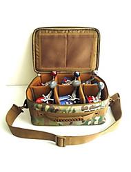 Fiskegrej taske Håndteringskasse Vandtæt23 Nylon