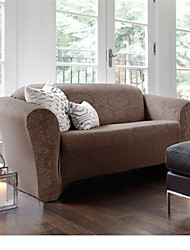 URBANLIFE Damask Stretch Sofa Slipcover