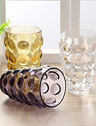 Colored Novelty Drinkware 300ml Boyfriend Gift Girlfriend Gift Glass Beer Juice Glass