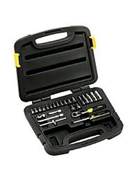 Stanley® 94-183-22 25kpl 6.3mm avaimella kotitalouksien työkalusarja korjaus työkalu