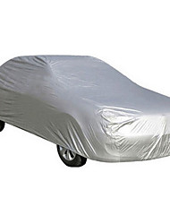 cheap -Sedan XXL Car Cover Waterproof/Windproof/Dustproof/Scratch Resistant/UV Protection Car Cover