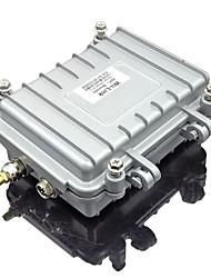 L'uso dell'insieme dell'amplificatore del segnale di wifi 36dbm di alto potere di uscita del ripetitore del wifi del segnale di wifi di