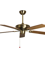 cheap -Ecolight™ Ceiling Fan Ambient Light - Designers, Vintage Country Traditional / Classic, 220-240V Bulb Not Included