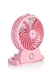 Недорогие -Yy a0124 usb мини-вентилятор спрей мини-увлажнитель вентилятор мобильная энергия красота спрей наполнитель зарядное устройство вентилятор