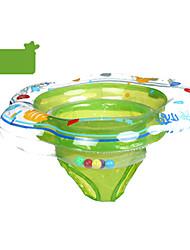 cheap -Circular Donut Pool Float Plastic Kid's Girls' Boys'