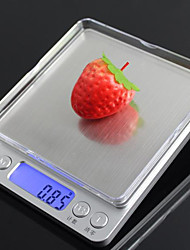 cheap -Mini Digital Scale Weighting Kitchen Scale Electronic And Lcd Display