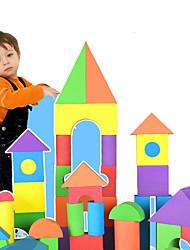 baratos -Blocos de Construir Playsets veículos Brinquedos Tamanho Grande Unisexo Brinquedos Dom