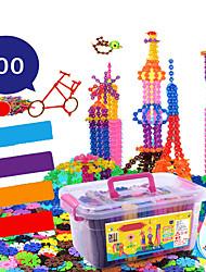 economico -Costruzioni Playsets veicoli per il regalo Costruzioni Giocattoli Da 5 a 7 anni Da 8 a 13 anni 14 Anni e oltre Giocattoli