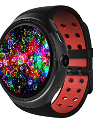 cheap -YY Z10 Multifunction Smart Bracelet/Smart Watch/Bluetooth 4.0 MTK6580 1.3GHz Quad-core 1GB/16GB Smart Watch Phone with Wifi/Sim/GPS