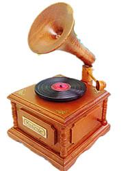 cheap -Music Box Classic Kid's Adults Kids Adults' Gift Unisex