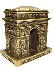 Недорогие -Игрушки Знаменитое здание Металл Традиционный