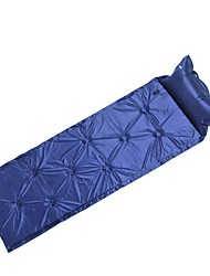cheap -Inflated Mat Sleeping Pad Moistureproof/Moisture Permeability Camping Traveling