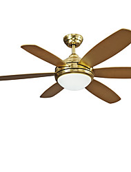 cheap -Ecolight™ Ceiling Fan Ambient Light - LED Designers, Vintage, 220-240V Bulb Included
