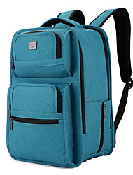 DTBG D8177W 15.6 Inch Computer Backpack Waterproof Anti-Theft Breathable Business Style Oxford Cloth