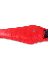 preiswerte -Schlafsack Mumienschlafsack Einzelbett(150 x 200 cm) -20 -10 T/C BaumwolleX80 Camping warm halten Feuchtigkeitsundurchlässig
