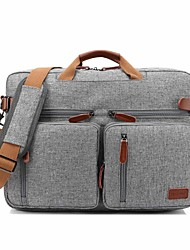 cheap -17.3 inch Business Laptop Multifunctional Handbag Backpack Shoulder Bag Notebook Bag for Dell/HP/Lenovo/Sony/Acer/Surface etc