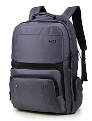 cheap -DTBG D8206W 17 Inch Computer Backpack Waterproof Anti-Theft Breathable Business Style Oxford Cloth