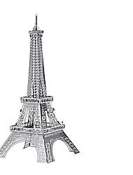 economico -Puzzle Puzzle 3D Costruzioni Giocattoli fai da te Legno