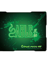 cheap -288*248*4mm Gaming Mouse Mat Ergonomic MousePad