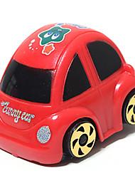 Недорогие -Игрушка с заводом Автомобиль Пластик Мальчики Девочки´