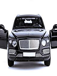 cheap -Toy Car Model Car SUV Simulation Unisex