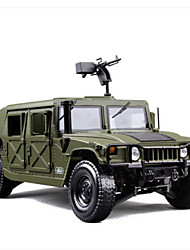 Недорогие -KDW Военная техника Игрушки Подарок / Металл