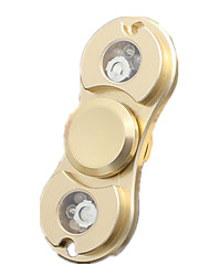 cheap -Fidget Spinner Hand Spinner Toys High Speed Lighting Stress and Anxiety Relief Office Desk Toys Relieves ADD, ADHD, Anxiety, Autism for