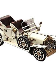 Недорогие -Классическая машинка Автомобиль Универсальные Игрушки Подарок / Металл