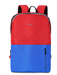 cheap -DTBG D8140W 15.6 Inch Computer Backpack Waterproof Anti-Theft Breathable Business Style Oxford Cloth