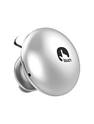 Earplugs stereo di alta fedeltà appendenti dell'orecchio dell'orecchio di 4.1 dell'altoparlante del bluetooth dei piccoli piselli 4.1