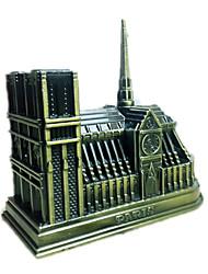 Недорогие -Знаменитое здание Веселье Металл Детские Игрушки Подарок