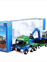levne -KDW Nákladní automobil Toy Trucks & Construction Vehicles Autíčka Plastický Chlapecké Dětské Hračky Dárek