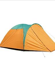 economico -3-4 persone Tenda Doppio Tenda da campeggio Una camera per Campeggio Viaggi CM