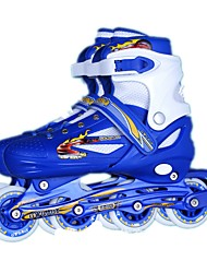 Inline Skates for Unisex Breathable Wearproof Comfortable