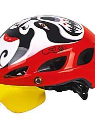 Nuckily Moto Capacete Certificado Ciclismo 8 Aberturas Comprimento Ajustável Revestida Destacável Multi-Função Melhor qualidade Capacete