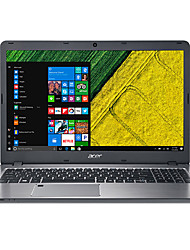 baratos -ACER Notebook caderno 宏碁(acer)F5-573G 15.6 polegada LED Intel i5 i5-7200u 4GB DDR3L 500GB / 128GB SSD GT940M 2 GB Windows 10