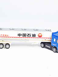 cheap -Toy Cars Truck Toys Music & Light Simulation Toys Metal Alloy Metal Pieces Not Specified Kids Gift