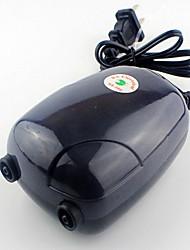 economico -Acquari Pompe aria Artificiale Con interruttori Controllo manuale della temperatura Regolabile Silenzioso Non tossico e senza sapore