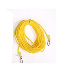 economico -1 pc Pesca corda Colori casuali g/Oncia mm pollice,Gomma Pesca a mulinello Pesca a ghiaccio Pesca con esca