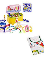 cheap -Pretend Play Toys Novelty Plastic Girls' Pieces