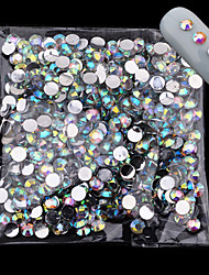 cheap -1000 Rhinestones Glitters Fashion High Quality Daily