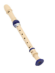 cheap -Flute Educational Toy Toy Musical Instrument Cylindrical Musical Instruments Unisex