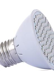 1.5W GU10 GU5.3(MR16) E27 LED Grow Lights MR16 36 SMD 2835 250 lm Red Blue 2700-3500 K AC110 AC220 V