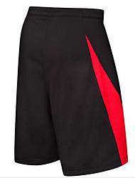 abordables -Hombre Shorts de running Ejercicio y Fitness Running Algodón Naranja Gris Morado Rojo Verde L XL XXXL