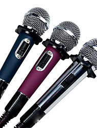 cheap -Wired Microphone Dynamic Microphone for Karaoke