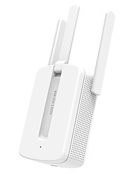 MERCURY wifi range extender 300Mbps Signal Amplifier booster Wireless Repeater MW310RE chinese version