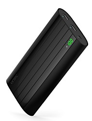 cheap -20000mAh Dual USB Port Power Bank Universa Power Banks Cell Phone Universal Accessories