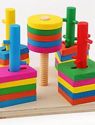 Недорогие -Конструкторы 1 pcs совместимый Legoing Классический Мальчики Девочки Игрушки Подарок