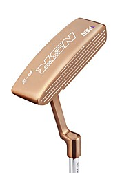 Golf Putters   Golden  Black   Rose Gold
